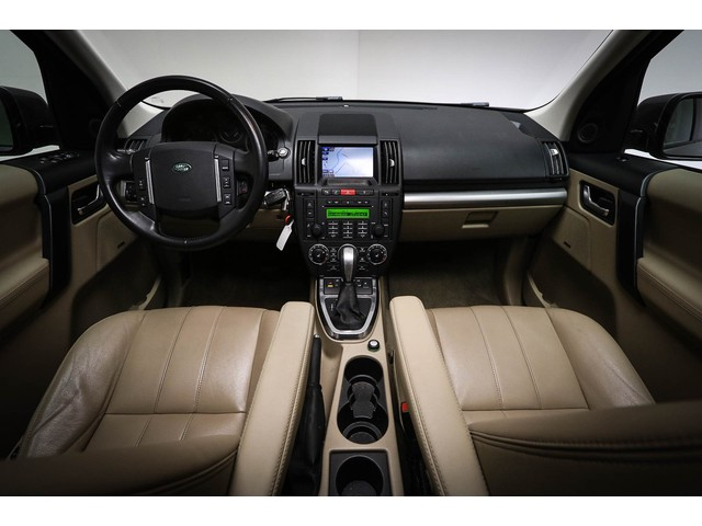Land Rover Freelander 2.2 SD4 SE | AUTOMAAT | LEDER | OPEN DAK | TREKHAAK