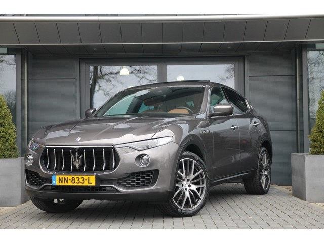 Maserati Levante 3.0 V6 D AWD | Pano | Adaptive Cruise | 20 inch ,