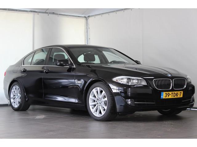 BMW 5 Serie (f10) 520i 184pk Executive   Automaat   Navigatie   Airco