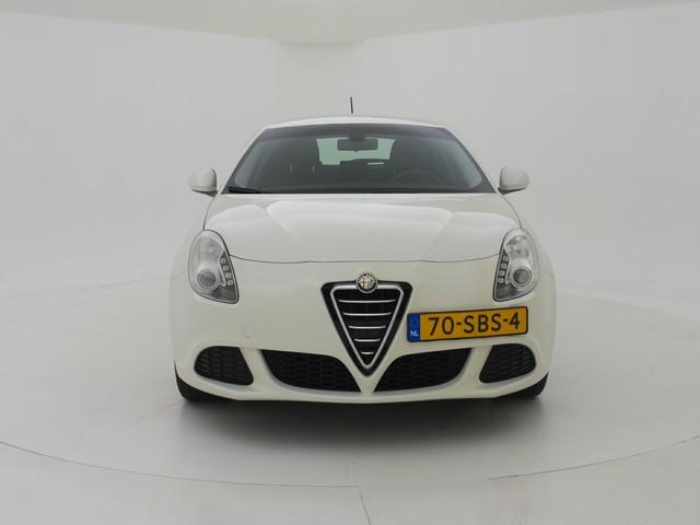 Alfa Romeo Giulietta 1.4 TURBO 120 PK 6-BAK DNA