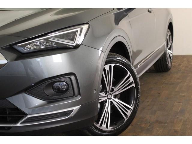 Seat Tarraco 2.0 TSI 4DRIVE Xcellence 7p. 190 pk DSG | Panorama dak | FULL LED | Beats audio | Navigatiesysteem | 20' Lichtmetalen velgen | T