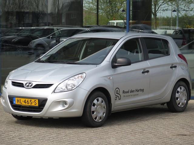 Hyundai i20 1.2 5-DEURS   AIRCO   CENTRALE DEURVERGRENDELING