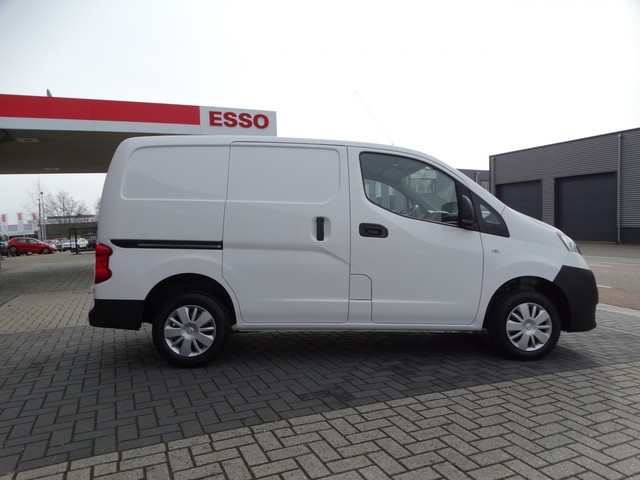 Nissan NV200 1.5 dCi Optima | AIRCO | CRUISE | CAMERA | 5 JAAR GARANTIE