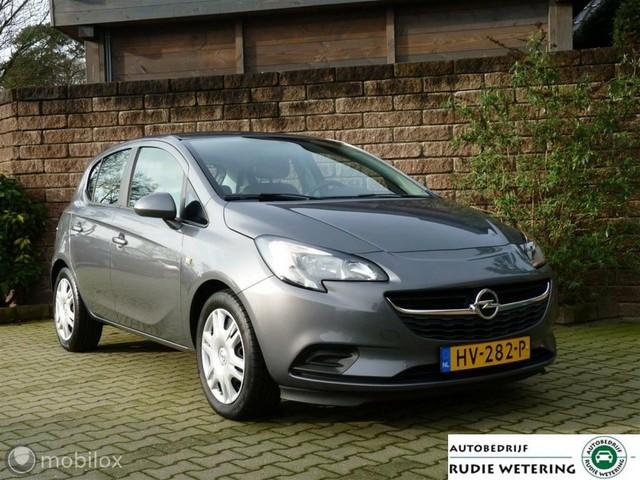 Opel Corsa - 1.0 Turbo 90PK Edition 5 Drs
