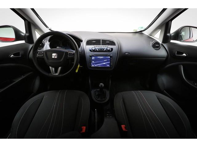 Seat Altea 1.2 TSI Style | NAVI | TREKHAAK AFN.