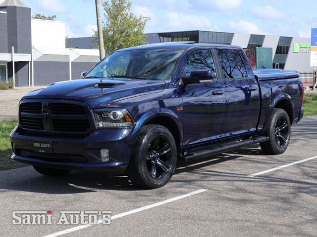 Dodge Ram 1500 | 5.7 V8 HEMI | SPORT | Luchtvering | 4x4 | Crew Cab |