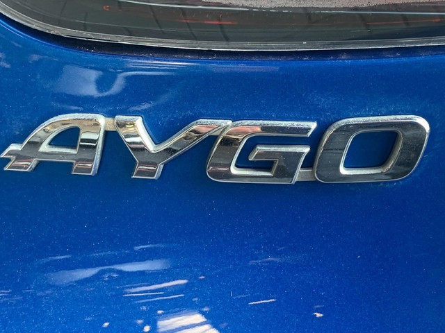 Toyota Aygo 1.0 VVT-i Access NAVI