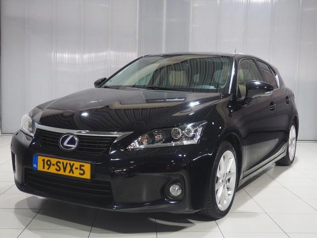 Lexus CT 200h Hybrid 136pk Business Line Pro