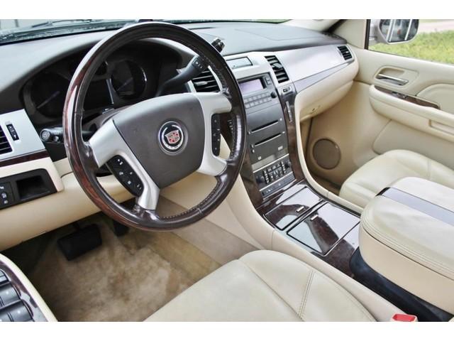 Cadillac Escalade 6.2 V8 Elegance bj 2007 Vol Opties