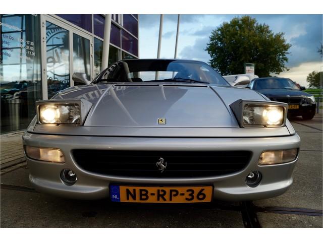 Ferrari F355 GTS | Origineel NL | Kroymans Onderhouden!