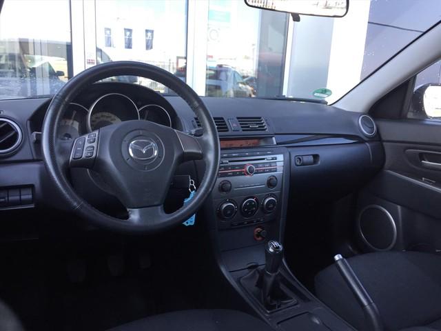 Mazda 3 1.6 SPORT Executive