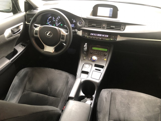 Lexus CT 200h Edition NAVI CLIMA PDC ENZ