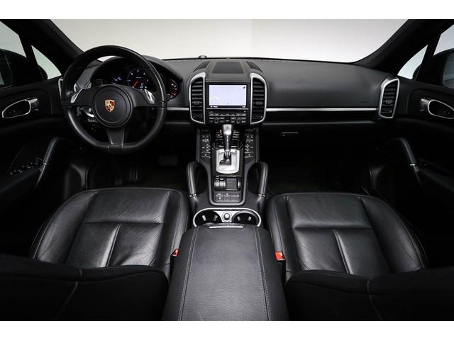 Porsche Cayenne 3.0 D Platinum Edition | AUTOMAAT | OPEN DAK | LEDER