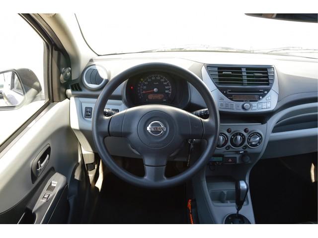 Nissan Pixo Acenta 68pk | Automaat