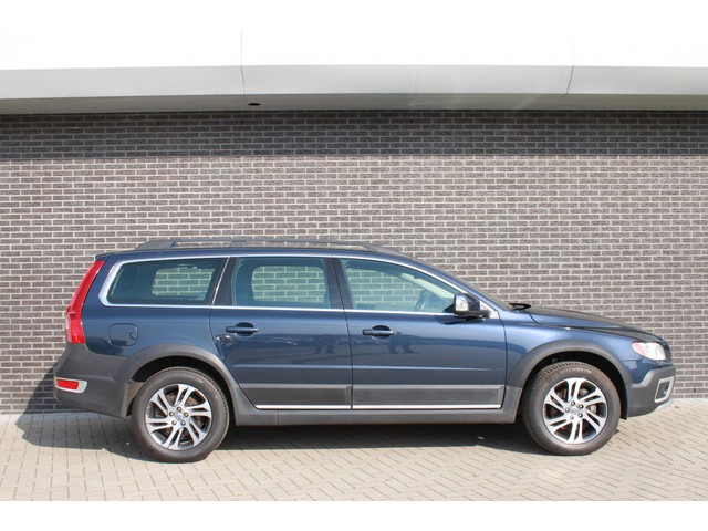 Volvo XC70 2.0 D4 FWD Nordic Geartronic