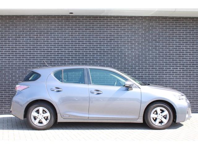 Lexus CT 200h FE Edition | 1e eigenaar |