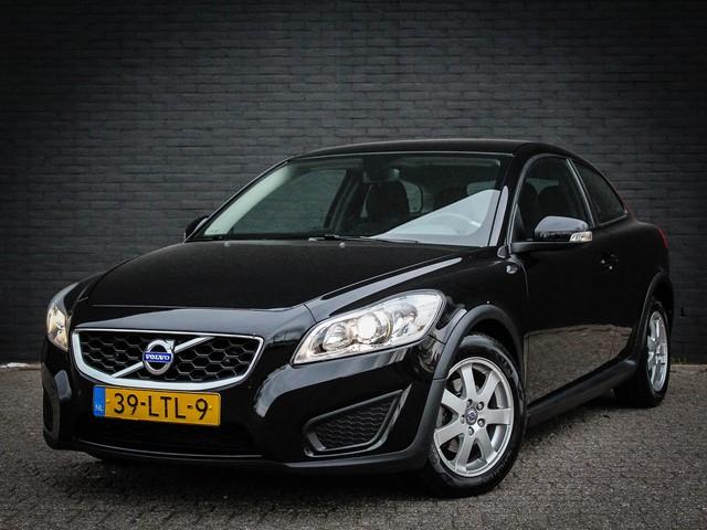 Volvo C30 2.0 Kinetic 146PK! Paasactie: v 8950 nu 7950