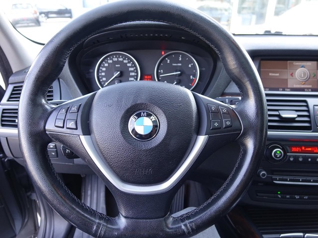 BMW X5 3.0d Automaat Clima Cruise Leder Pano Pdc Trekhaak Lm.velgen Elec.pakket