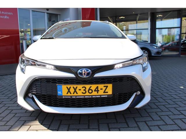 Toyota Corolla Touring Sports FIRST EDITION 1.8 HYBRID NAVI ADP. CRUISE