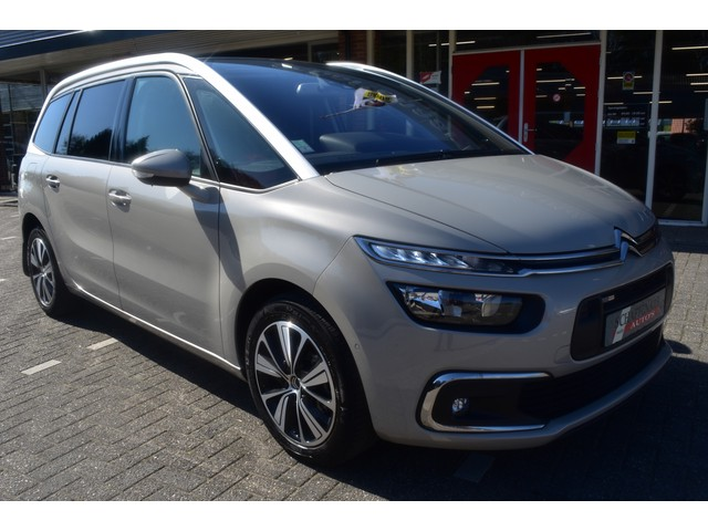 Citroen Grand C4 Picasso 1.2 e-THP Feel 7 persoons automaat navigatie cruise control