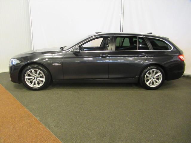 BMW 5 Serie 518D Touring Aut. High Executive (Pano-Dak Leder)