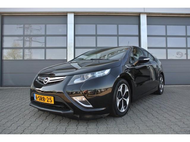 Opel Ampera E-REV 1.4 ECOTEC 150PK