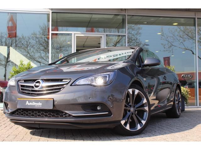 Opel Cascada 1.6 Turbo, Clima, Xenon, PDC, Trekhaak