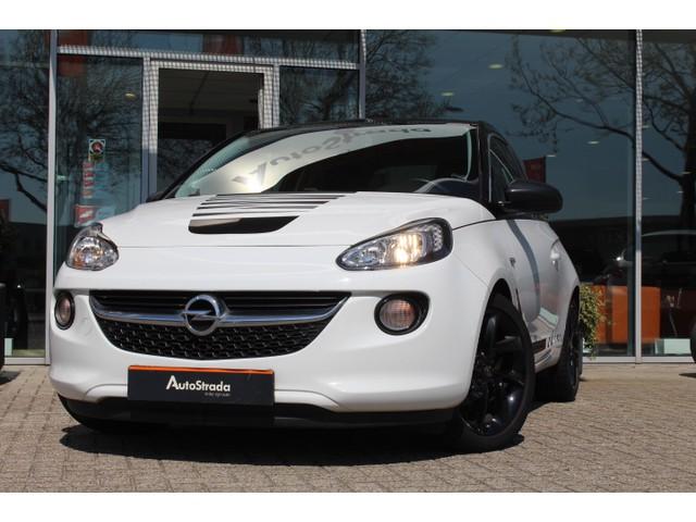 Opel ADAM 1.2 Slam Airco, Cruise, Clima