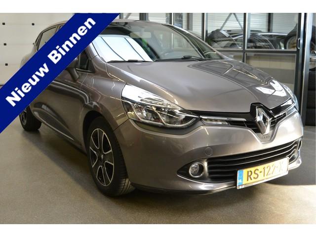 Renault Clio 1.5 dCi ECO Night&Day BJ2014 Navi, Airco, Cruise, 16