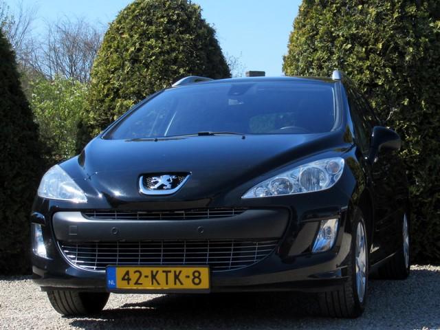 Peugeot 308 SW 1.6 VTi Executive   Navi   Ecc   Pdc