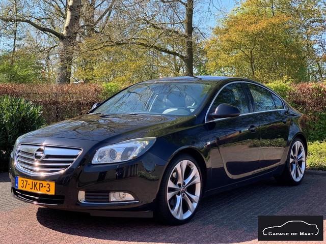 Opel Insignia 2.0 Turbo Sport