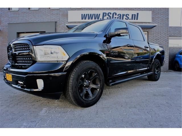 Dodge Ram 1500 5.7 V8 BlackOps Lage Fiscale Waarde Zeer gunstige bijtelling !!! Prijs is Ex. BTW