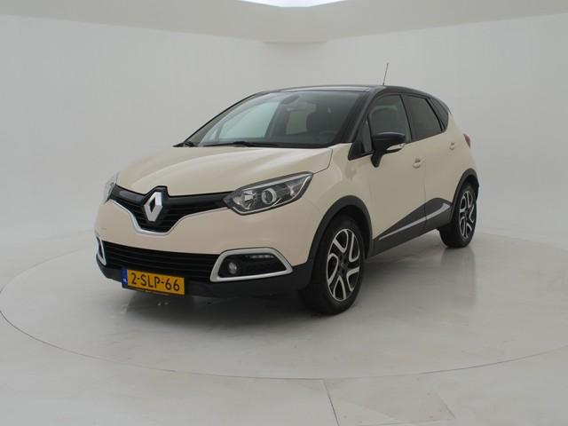 Renault Captur 0.9 TCe DYNAMIQUE + STOELVERWARMING   CAMERA   NAVIGATIE
