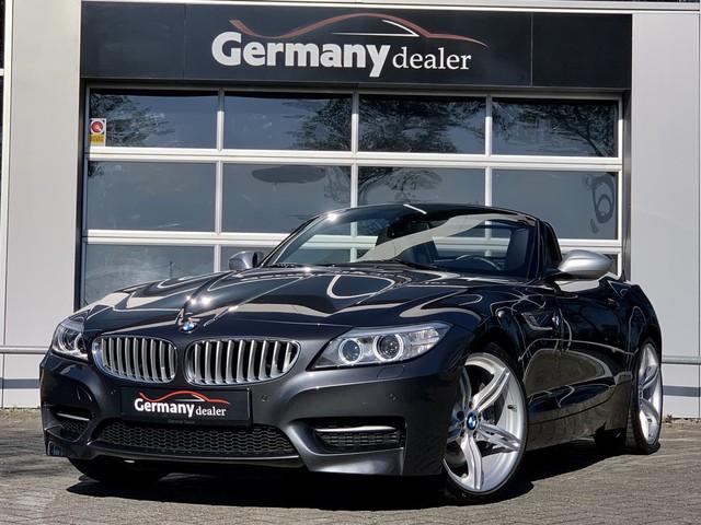 BMW Z4 3.5iS 340pk M-Sport Leder+Memo Stuurverw 19inch HiFi-DAB Keyless
