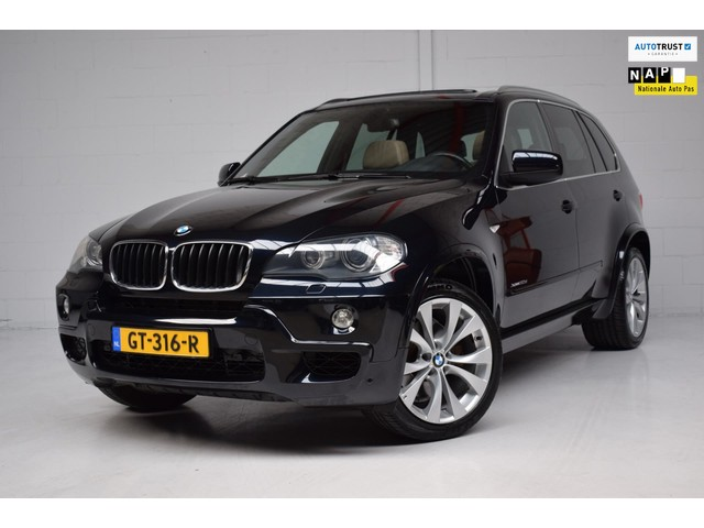 BMW X5 3.0d High Executive AUT M-PAKKET M-SPORT PANORAMADAK 20