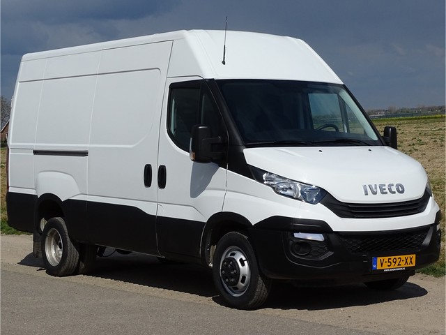 Iveco Daily 35C14V 2.3 L2L H2 - 140 Pk - Automaat - Climate Control - Cruise Control