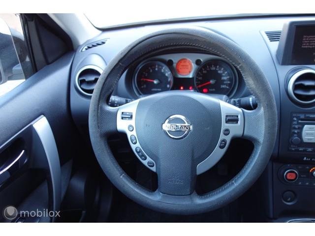 Nissan QASHQAI 2.0 Tekna Clima Cruise Pano Lmv Trekhaak etc.