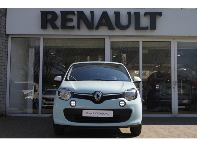Renault Twingo 1.0 SCe 70pk S&S Collection