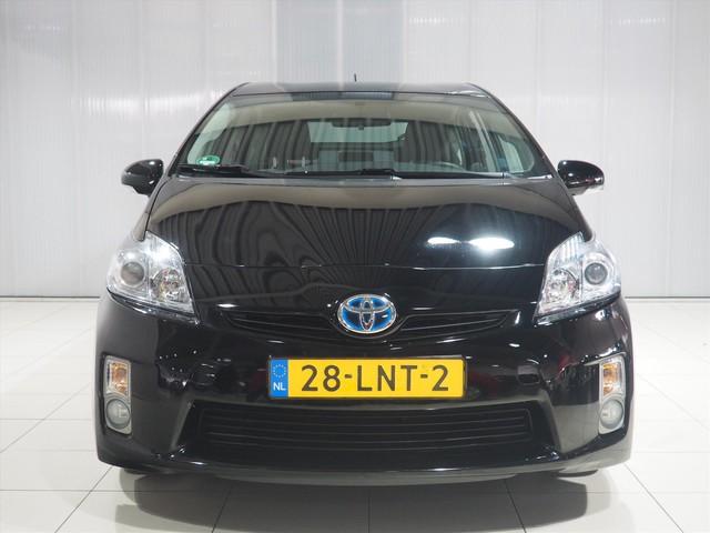 Toyota Prius 1.8 Full Hybrid Comfort Aut NAVI