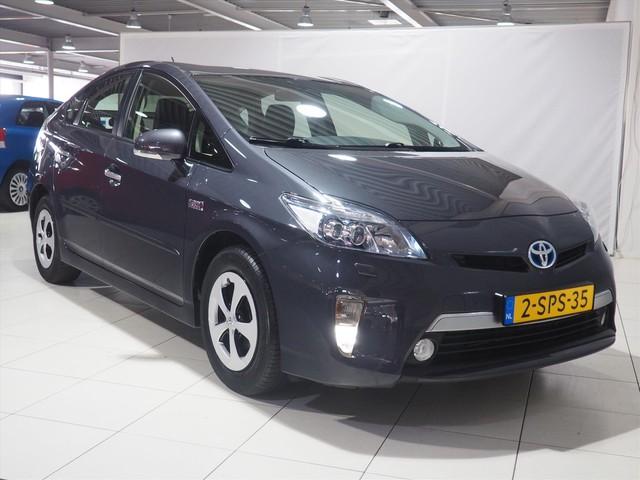 Toyota Prius 1.8 Plug-In Hybrid 136PK Aut Dynamic Business