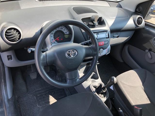 Toyota Aygo 1.0-12V Access Geen import  Airco  dealer onderhouden