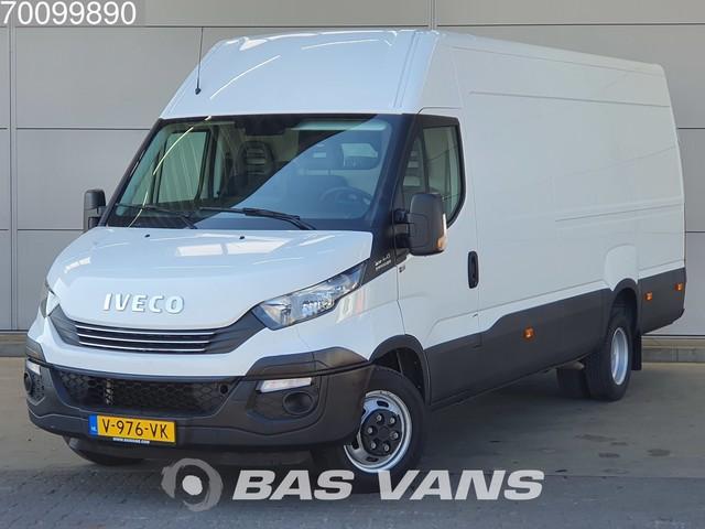 Iveco Daily 35C16 160pk E6 Automaat 3500KG Trekgewicht L3H2 16m3 Airco