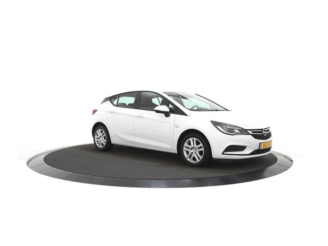 Opel Astra 1.6 CDTI Business+