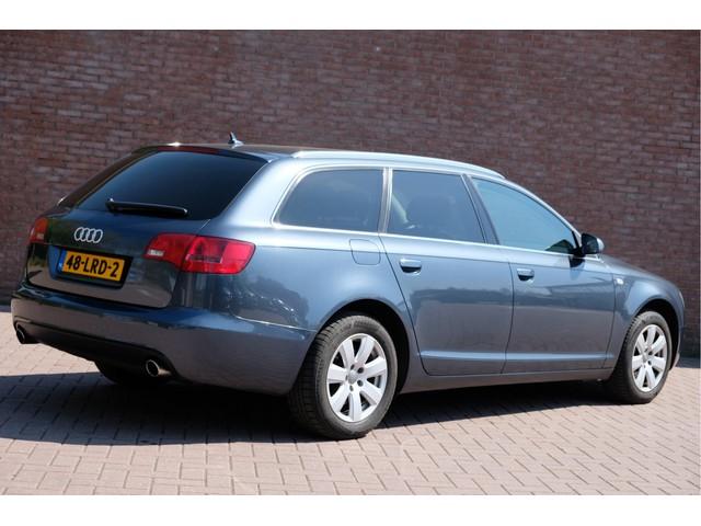 Audi A6 2.0 TFSi 170pk Aut. Avant Pro Line Business | Navi | Cruise | Climate