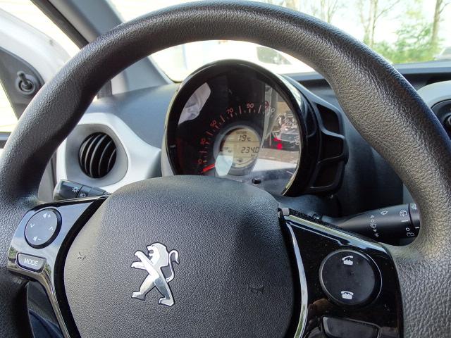 Peugeot 108 ACTIVE 5DRS.68PK|AIRCO|BLUETOOTH|C. VERGR. MET AB|MISTLAMPEN|