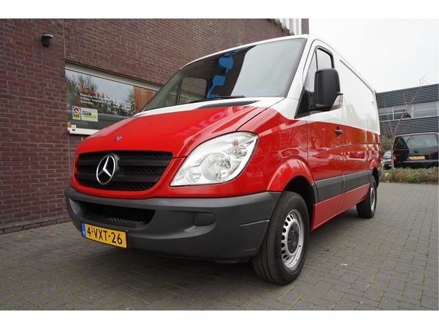 Mercedes-Benz Sprinter 210 2.2 CDI 325 3 Zit Airco Trekhaak Actie