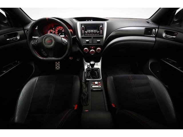 Subaru WRX STI 2.5 T Sport | UNIEK | FULL OPTION | 380 PK