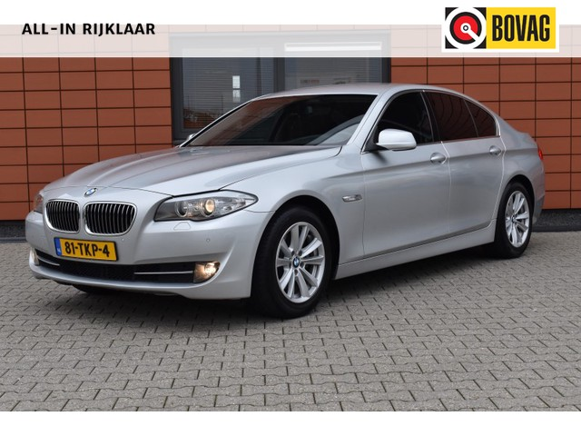 BMW 5 Serie 520i AUTOMAAT EXECUTIVE