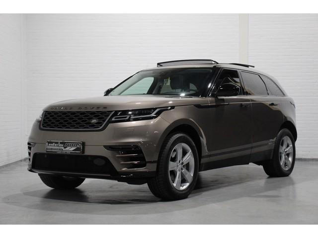 Land Rover Velar 2.0 D240   3.0 D300 AWD R Dynamic   SE Nog 10x v.a. 74.900,- of lease v.a. 999,- p mnd