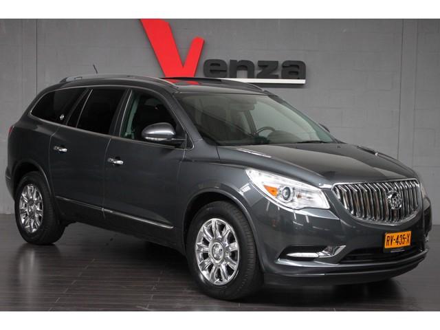 Buick Enclave CXL Premium AWD